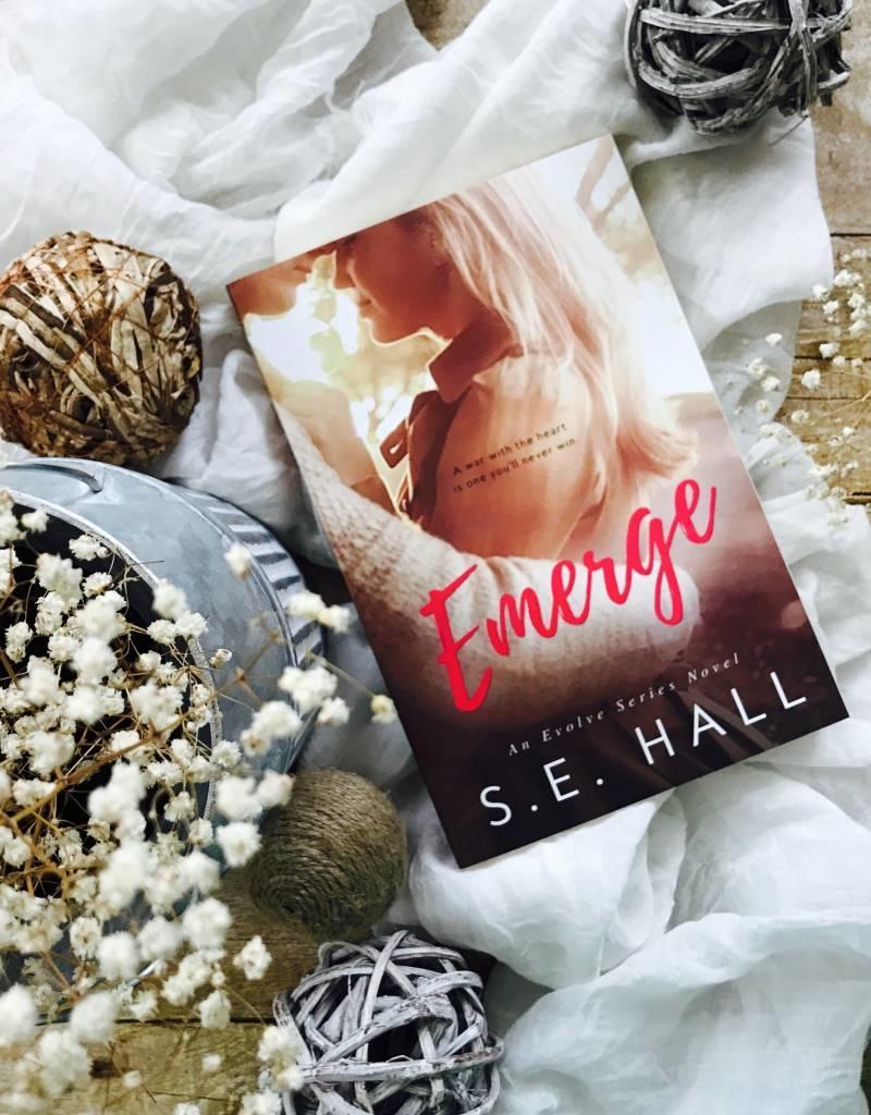 Emerge by SE Hall