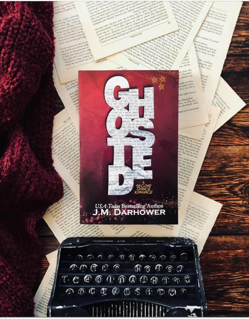 Ghosted by JM Darhower