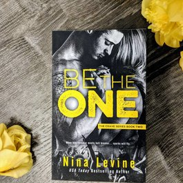 Be The One by Nina Levine
