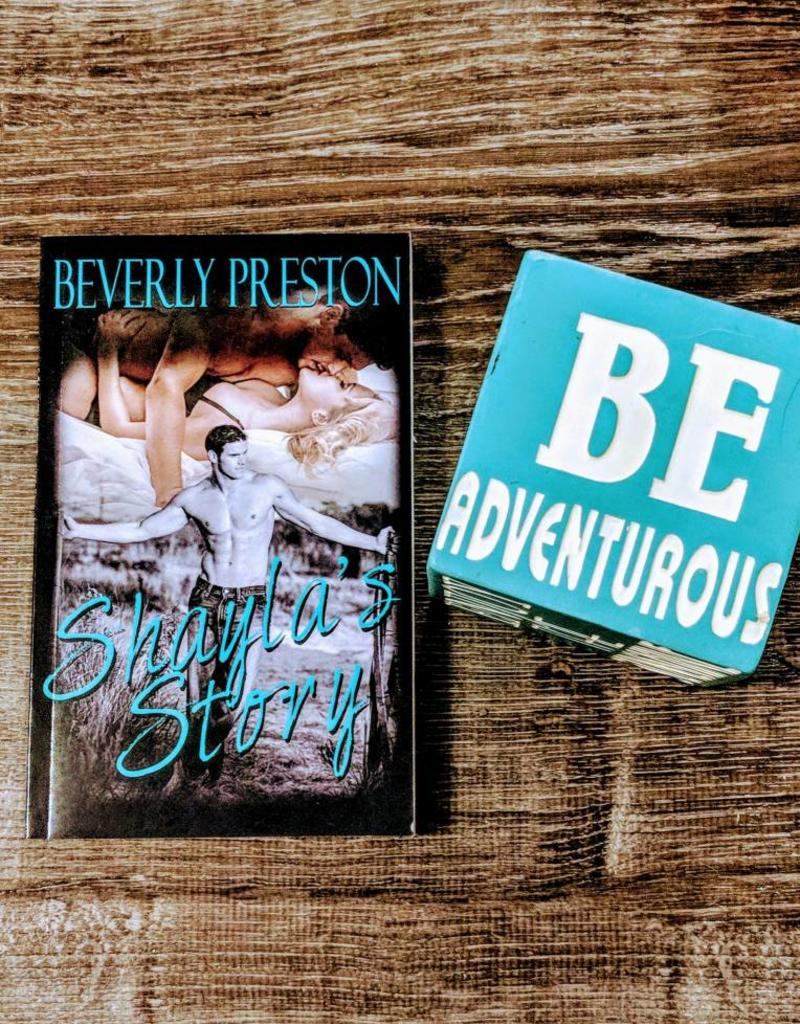 Shayla's Story, #2 by Beverly Preston
