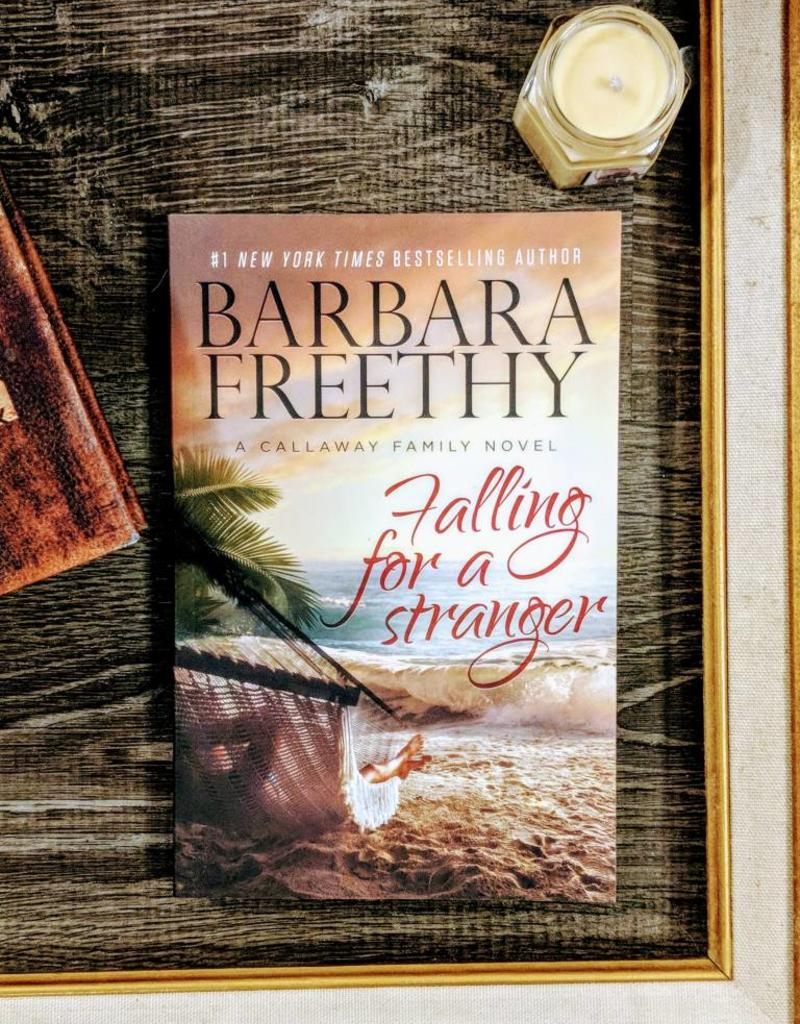 Falling for a Stranger by Barbara Freethy - BOOK BONANZA PICKUP ONLY