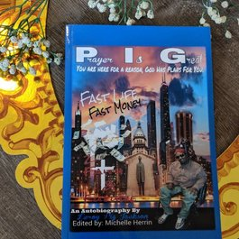 P.I.G., Prayer Is Great by L Jackson