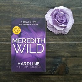 Hardline, #3 by Meredith Wild (Bookplate)