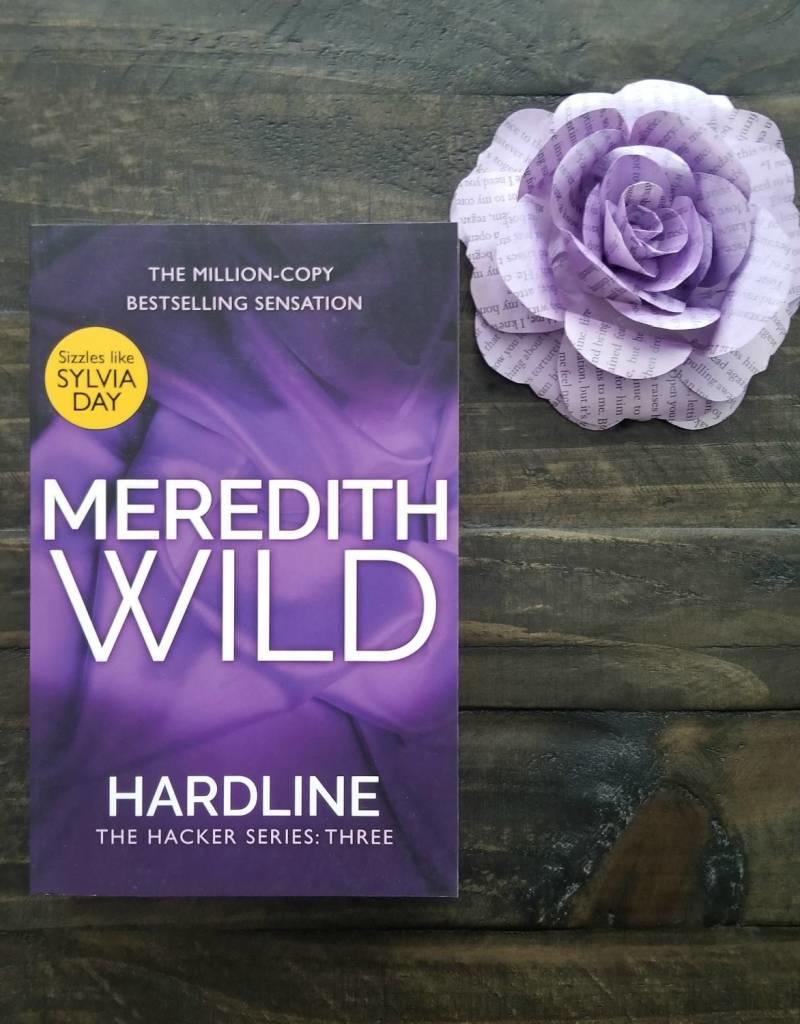 Hardline, book 3 by Meredith Wild