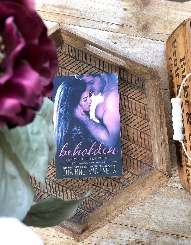 Beholden, #2 by Corinne Michaels