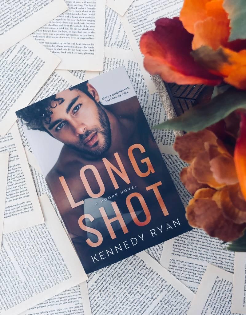 Long Shot by Kennedy Ryan
