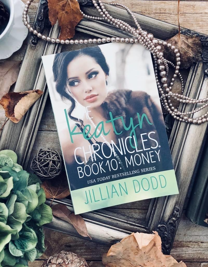Money #10 by Jillian Dodd