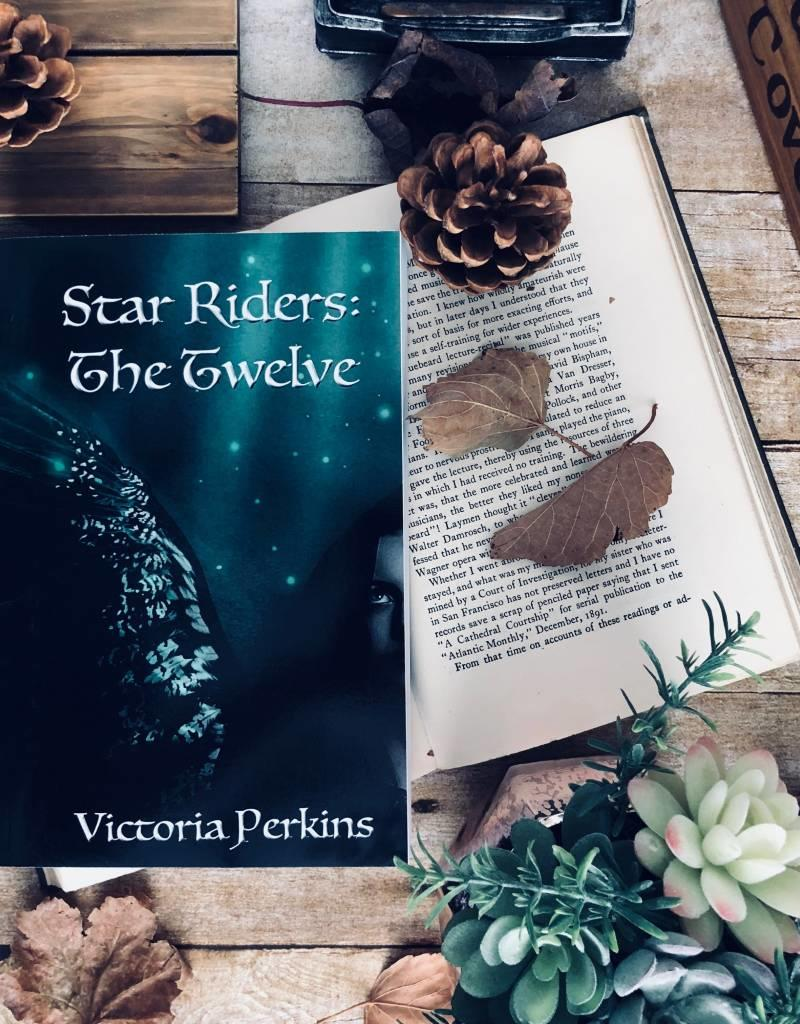 Star Riders: The Twelve by Victoria Perkins