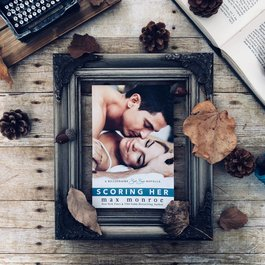 Scoring Her #3.5 by Max Monroe
