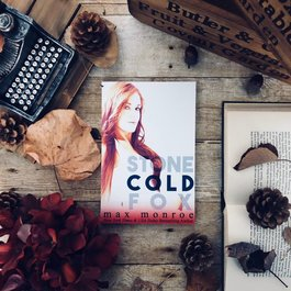 Cold #2 by Max Monroe