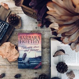 Between Now and Forever by Barbara Freethy - BOOK BONANZA PICKUP ONLY