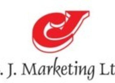C.J. Marketing