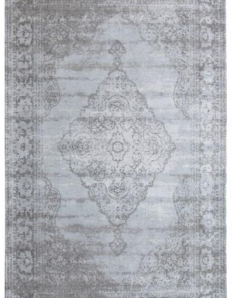 Carpette Vintage centro dove grise.         2' x 3'