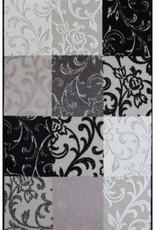 Carpette Valentine Vine grise 2' x 4'