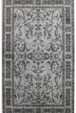 Carpette Art. Silk Florence gray 2' x 4'