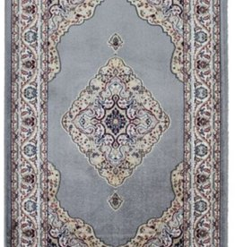 Carpette Art. silk Naran gray 2' x 4'