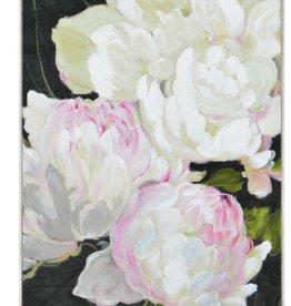 "Toile fleur lynch B. 20"" x 30"""