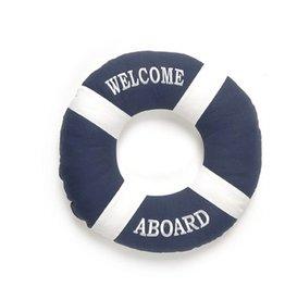 Coussin Bouée de sauvetage marine