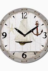 """Horloge Nautique 11"""""""