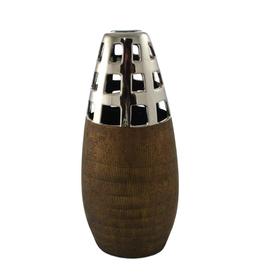 """Vase Zop 6"""" x 15"""""""