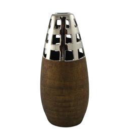 """Vase Zop 7"""" x 17"""""""