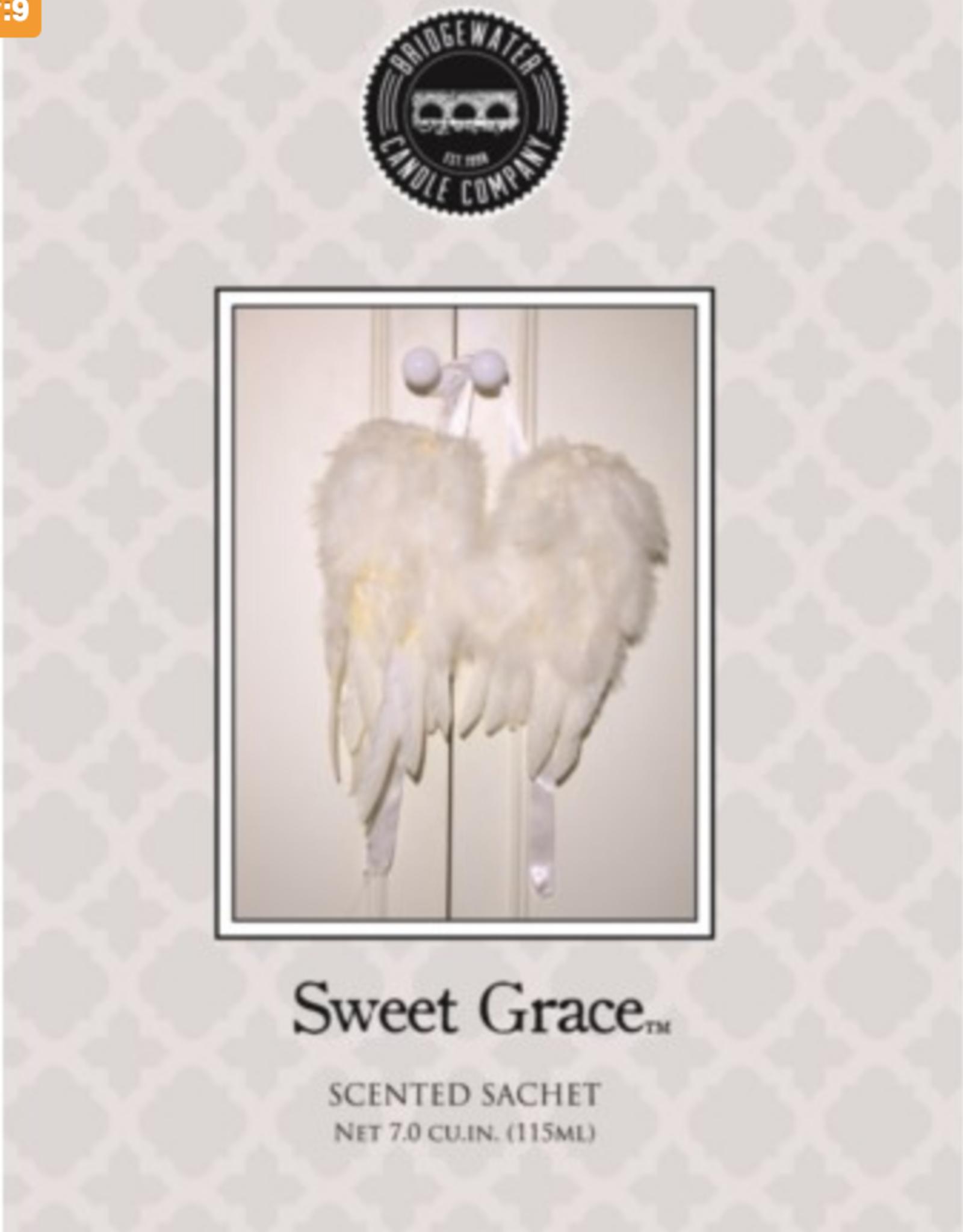 Parfum sweet grace sac blanc