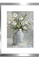 """Toile bouquet de campagne A 16"""" x 20"""""""