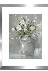 """Toile bouquet de campagne B 16"""" x 20"""""""