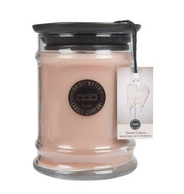 Chandelle-jar sweet grace