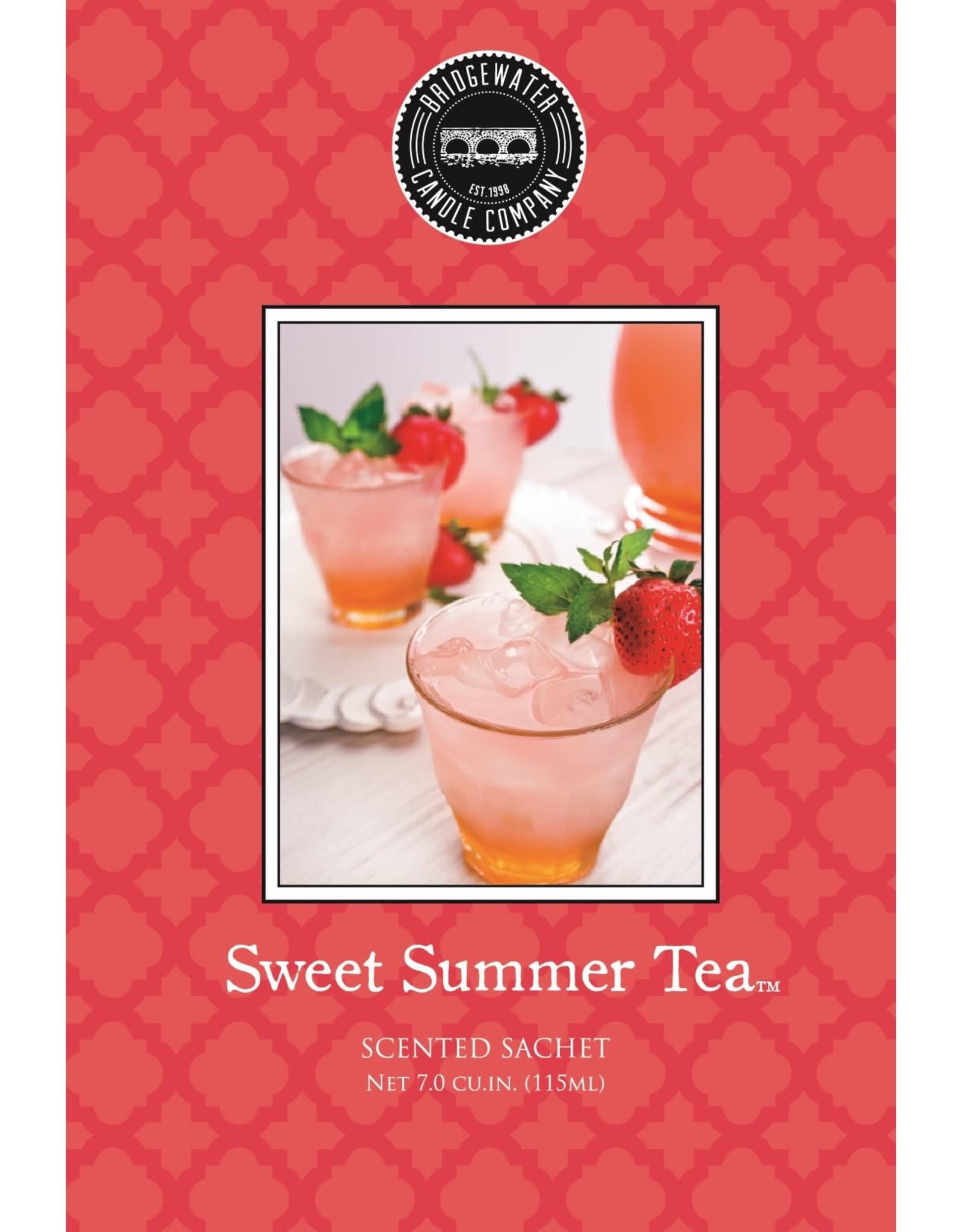 Parfum sweet summer tea