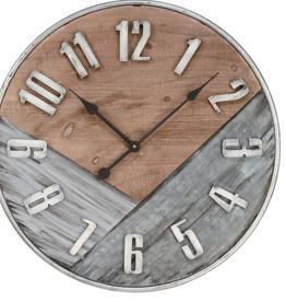 """Tripar Horloge 24"""""""