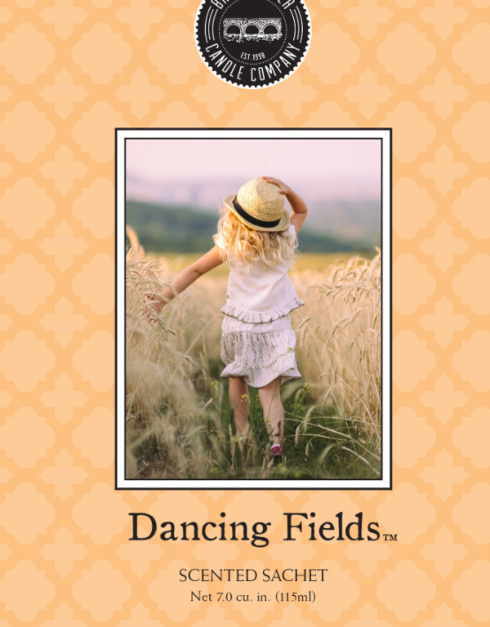 Parfum Dancing Fields