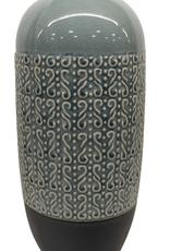 Vase en céramique