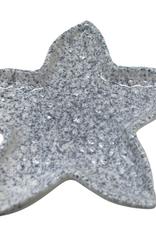 Assiette étoile de mer