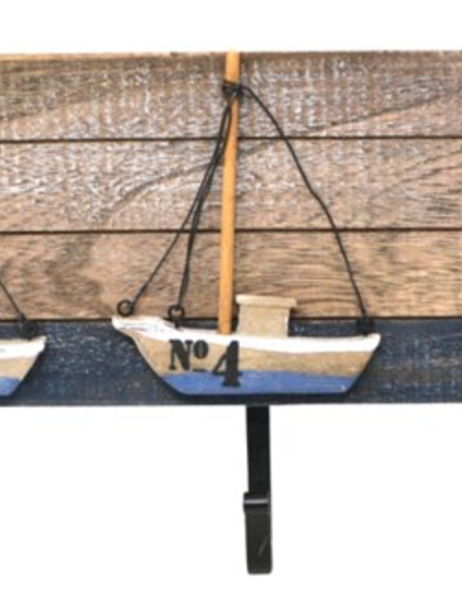 Affiche voiliers