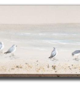 """Streamline Toile Oiseaux de rivage 20"""" x 59"""""""