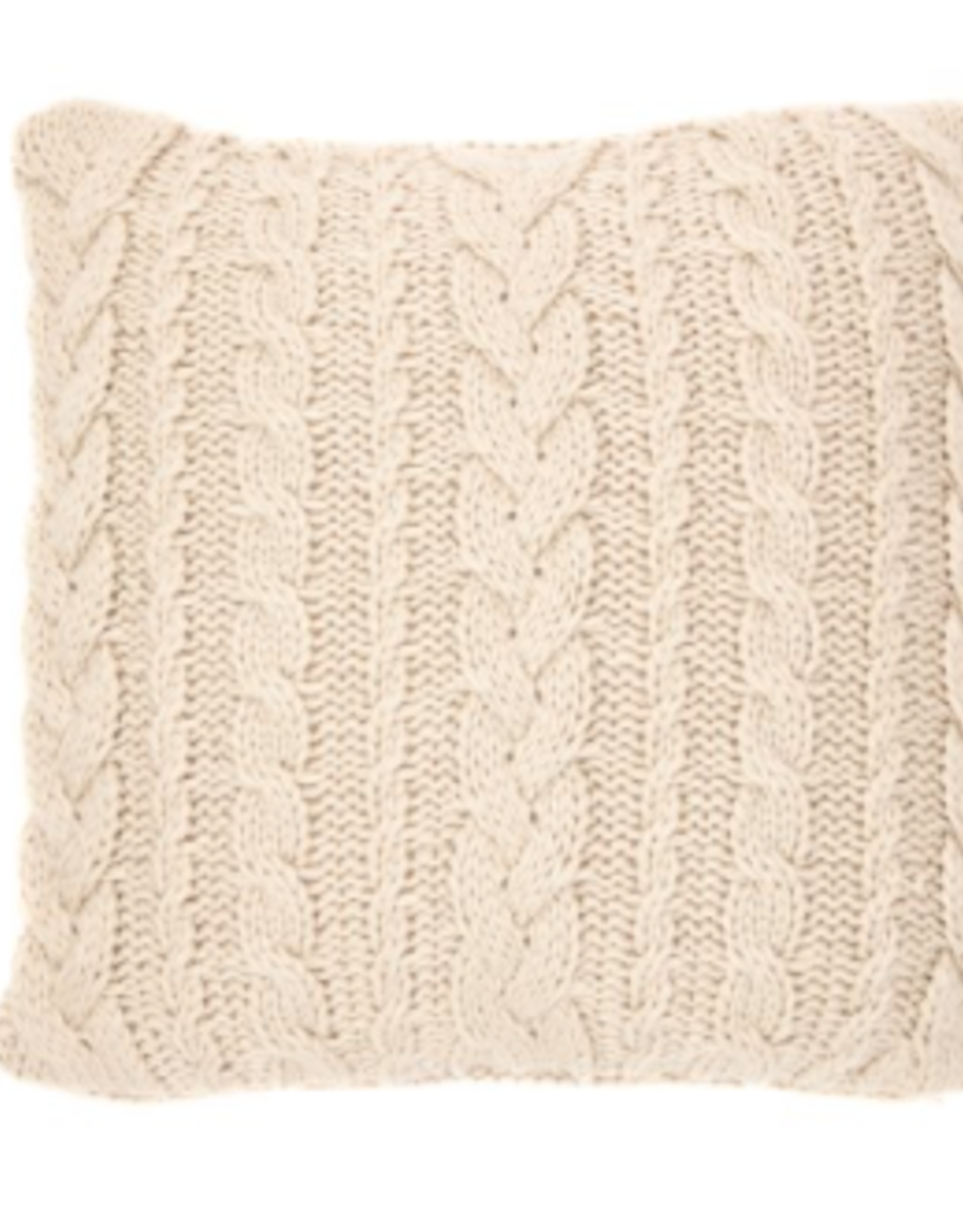 Coussin Lolo 18X18
