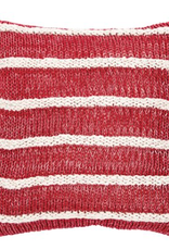 Coussin peppermint 18X18