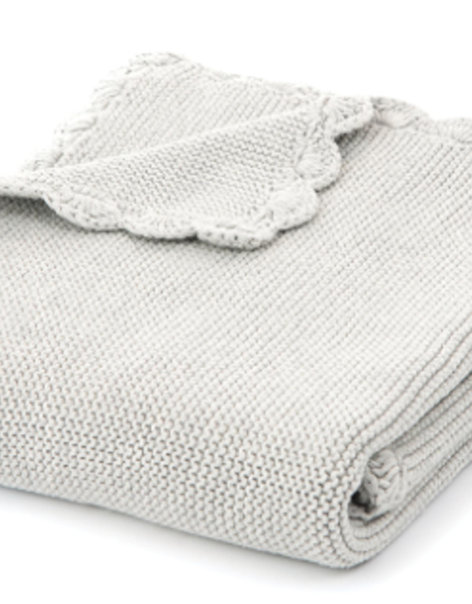 Aladin couverture gris bébé                              32x40