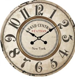 """Horloge 'Grand Central Station' 13"""""""