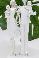 """Figurine Le Famille 10"""""""