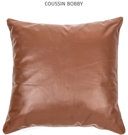 """Coussin Bobby 18"""" X 18"""""""
