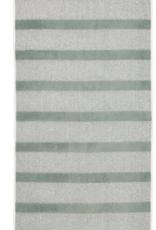 Serviette de bain sauge 70x140