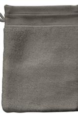 Gant de toilette anthracite Hart