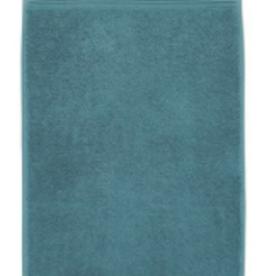 Drap de bain turquoise