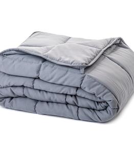 "Brunelli Couverture apaisante Sleep Cure grande 60"" X 80"""
