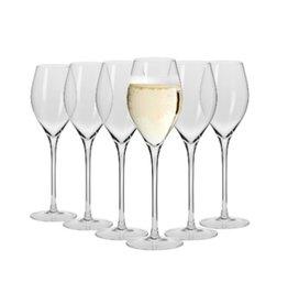 Coupe à champagne ens. 6