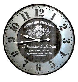 """Horloge Domaine du Château                    27"""""""