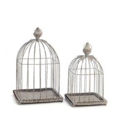 Cage grande