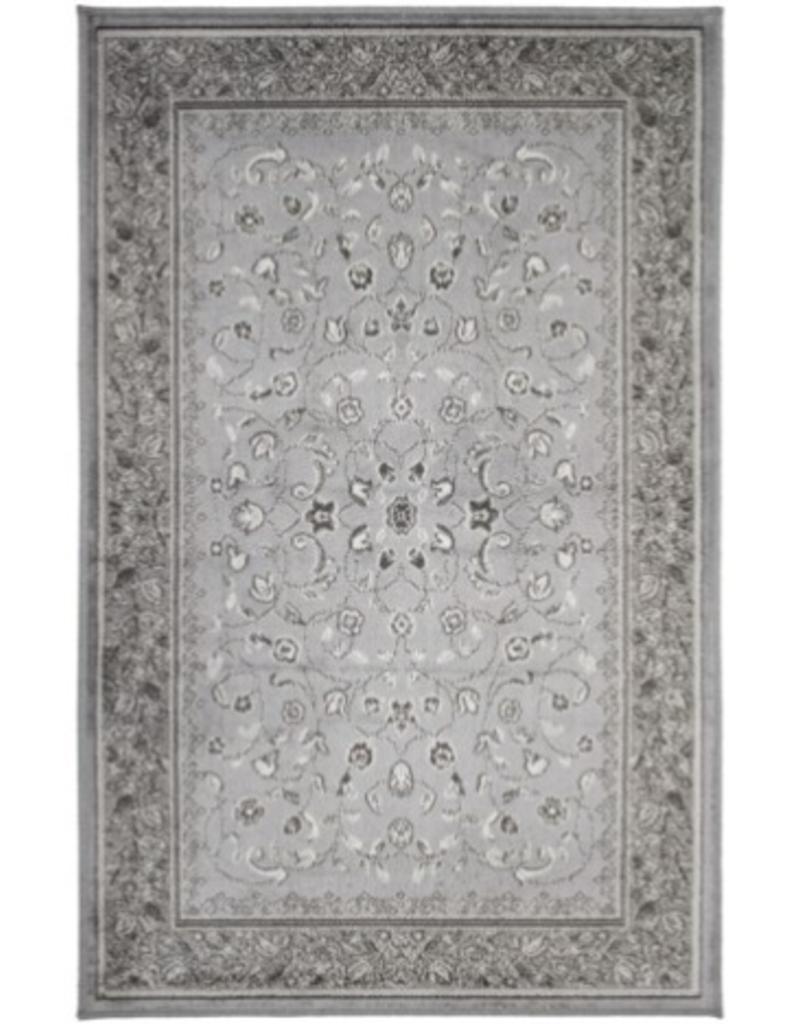 Tapis Art Silk Sarook Gray 2' X 4'